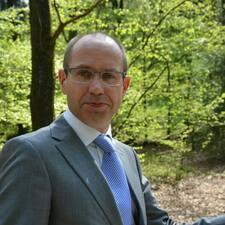 โพรไฟล์ผู้ใช้ Günther