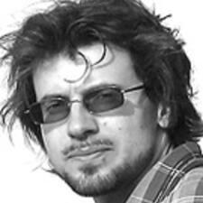 Vladimir的用户个人资料