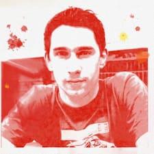 Milin User Profile