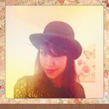 Profil Pengguna Léa