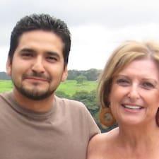 Meet Eleazar & Marsha User Profile