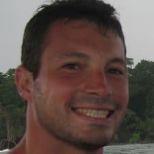 Profil Pengguna Matthew