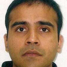 โพรไฟล์ผู้ใช้ Vedula Bhaskar