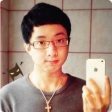 Profil korisnika Ke
