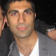 Profil korisnika Maziyar