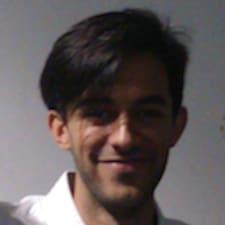 Luís Brugerprofil