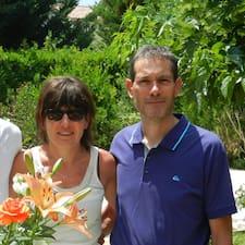 Profil utilisateur de Sylviane Et Eric