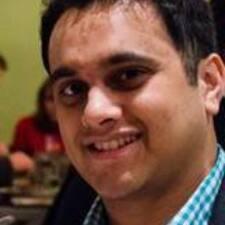โพรไฟล์ผู้ใช้ Anubhav