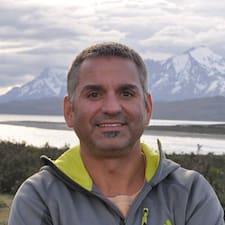 Scott K felhasználói profilja