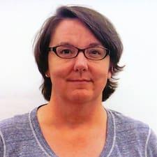 Profil utilisateur de Kathleen
