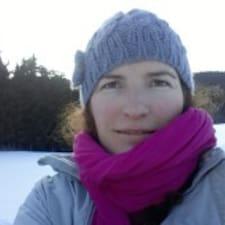 Profil utilisateur de Katelyne