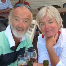 Profilo utente di Claude & Marianne