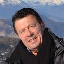 Profil korisnika Jean-Claude
