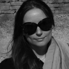 Profil Pengguna Rebecca Sofia