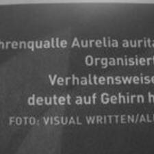 Aurelia的用户个人资料