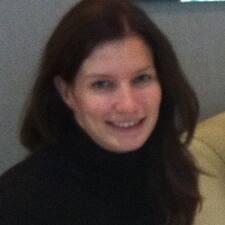Corrina User Profile