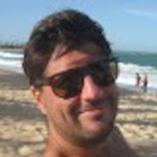 Profil korisnika Gastão