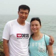Xiaoye User Profile