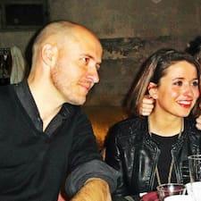 Alix & Luc User Profile