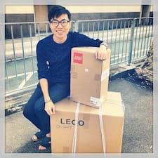 Profil utilisateur de Hiu Tung