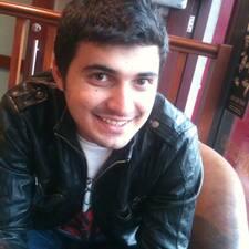 Aykut User Profile