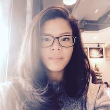 Profilo utente di Xenia
