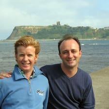 Brett & Jason的用戶個人資料