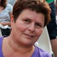 Profil Pengguna Audry