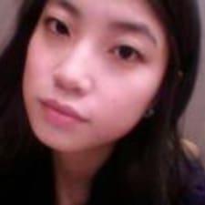 NaHyeon User Profile