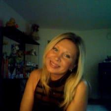 Viktoriya - Uživatelský profil