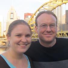 Dave & Laura User Profile