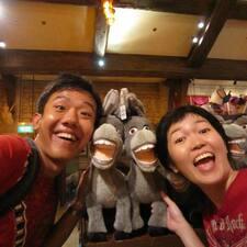 Dennis & Kai Li User Profile
