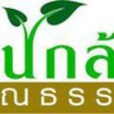 Profil utilisateur de Sukthirat