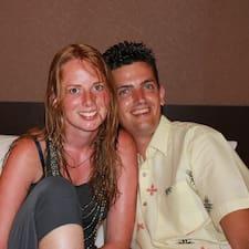Mick And Brenda User Profile