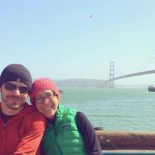 Justin & Sarah User Profile