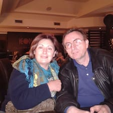 Profil korisnika Vesna & Milan