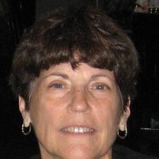 Profil utilisateur de Mary Rita