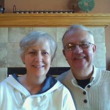 Don & Nancy的用户个人资料