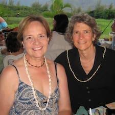 Judith&Sally User Profile