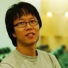Jinsuk - Uživatelský profil