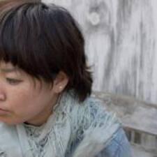 Kiyomi felhasználói profilja