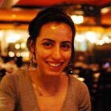 Sanaz User Profile