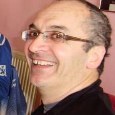 Jean Pierre Kullanıcı Profili