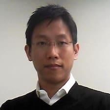 Profil utilisateur de Hou Loong