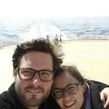 Profil korisnika Angie & Bernd