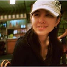 Hsiao-Chi User Profile