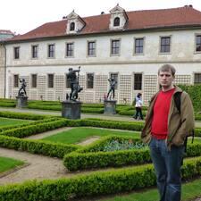 Profil korisnika Rafał