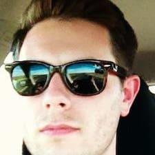 Brett User Profile