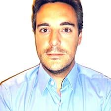 Profil utilisateur de Louis-Alban