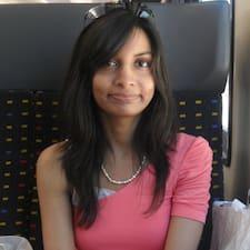 Devani User Profile